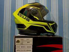 Zeus zs 813 (fluo yellow)