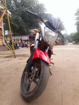 Good condition FZS ,all papers clear