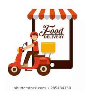 Hiring food delivery all over Bangalore