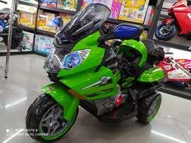 MOTOR AKI SAMURAI