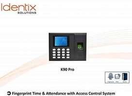 New Biometrix Essl k-90