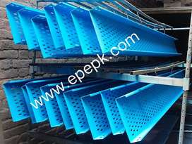 Cable trays GI | Cable tray Hotdip | cable tray Perforated | Ladder...