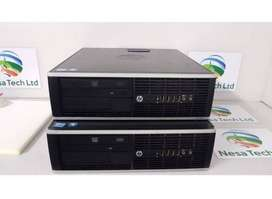 HP Business Series Core i3 CPU - 1 YEAR WARRANTY