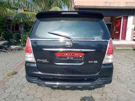 Jual Kijang Innova Type G Matic 2011