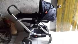 Stroller merk good baby