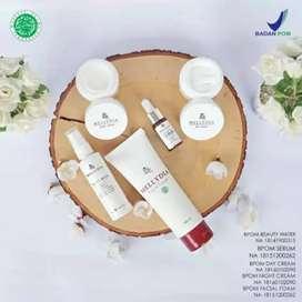 Mellydia Skincare Paket Lengkap BPOM & HALAL