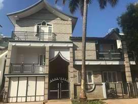Duplex house for rent in vidyanagar