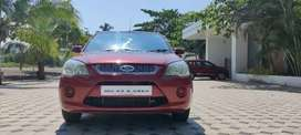 Ford Fiesta 2009 Petrol 65000 Km Driven