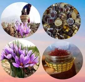 Saffron Kesar healthy for life