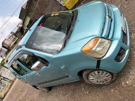 Maruti Suzuki Wagon R 2007 LPG 80000 Km Driven