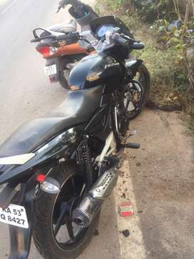 for urgent sell pulsar 150cc