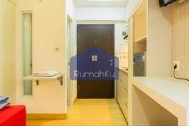 Sewa Murah Harian - Bulanan Jarrdin Apartement Type Studio