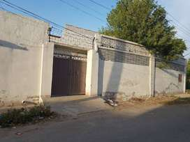 Prime location Nawa Sheher Commercial Property for Sale