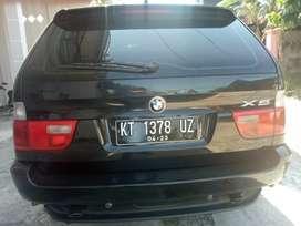 Dijual cepat BMW X5