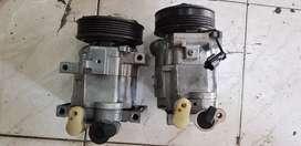 Compressor Kompresor ac subaru
