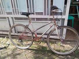 Sepeda antik Pro GT