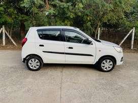 Maruti Suzuki Alto K10 VXI AMT Optional, 2018, Petrol