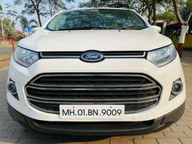 Ford Ecosport 1.5 TDCi Titanium Plus BE, 2013, Diesel