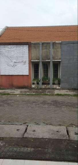 Tanah Jalan Dukuh Kupang Barat