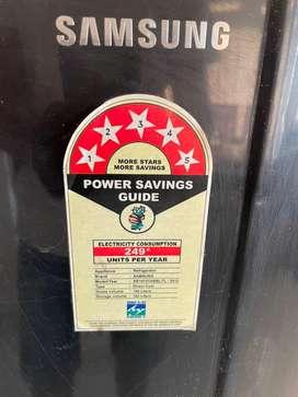 5star single door fridge