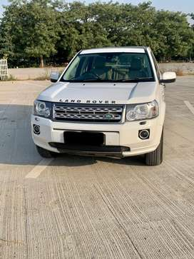 Land Rover Freelander 2 2013 Diesel Well Maintained