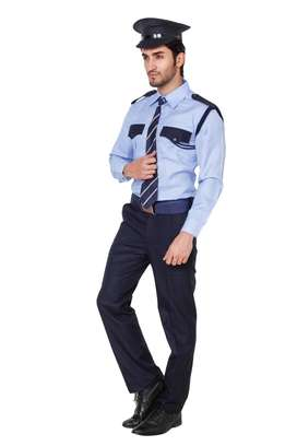 Security Guards Job @ Mumbai
