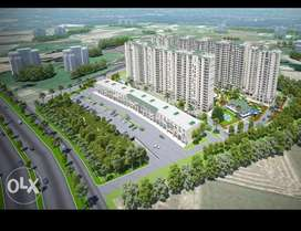 Semi Furnished Ultra Luxury AC Apartments Wooden