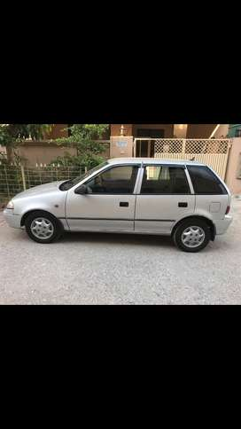 10/10 condition silver colour just buy and drive not a single work