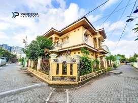 Rumah Dijual Lokasi Premium di Pandega Marta Dekat UGM, Jakal Km 5