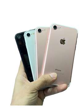 Iphone 7 256gb fullset
