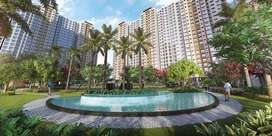 524 Sq Ft 2 BHK Flats for Sale in Sunteck Maxx World at Naigaon East