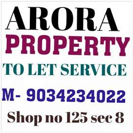 1bhk 2bhk 3bk 4bhfurnished semi furnished all types of rooms available