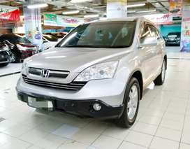 Honda CRV th 2008 matic