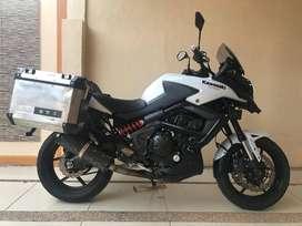 Kawasaki Versys 650 Adventure