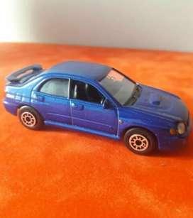 Subaru imprezza 2002 wrx 1/64