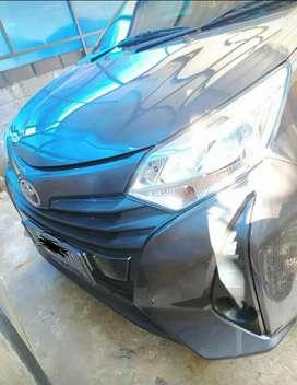 Toyota Calya E ABS Manual 2020 AD Boyolali