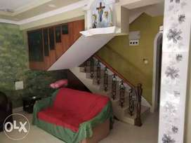 Fully furnished indipendendent bungalow for sale