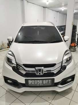 Honda Mobilio Rs Cvt at 2015 pkai 2016 gResSs tDp9jTa Ang4.5jTaN