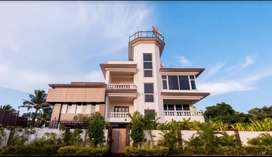 Fully furnished banglow for sale at Bambolim with all modern amenities