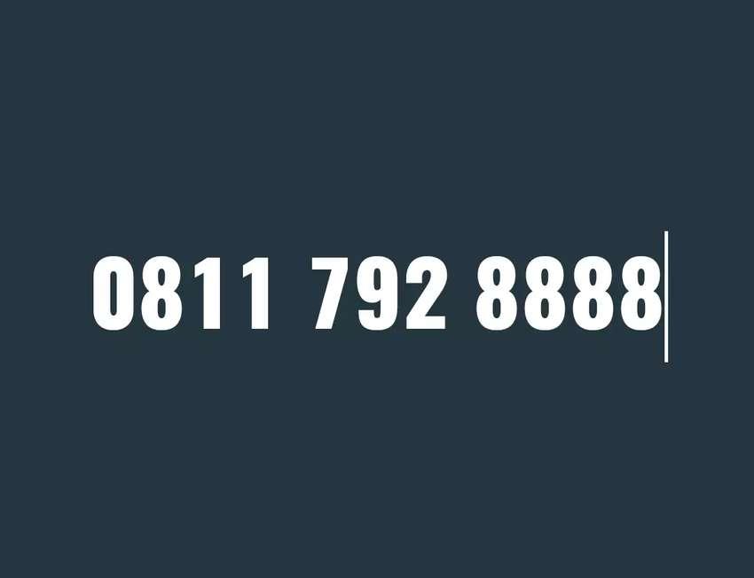 Kartu Halo Cantik 792 8888 Pilihan Istimewa, Kartu Halo Telkom Nocan