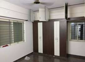 2BHK Semifurnished Flat available for Rent in Ramanathapuram