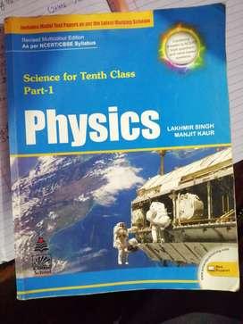 S. Chand - physics(class 10)