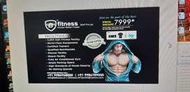 Hi this is umar frm B fitness any body intrested please call me