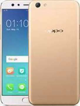 Oppo f3 1.6 years old in good condition