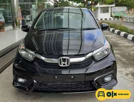 [Mobil Baru] NEW BRIO S,E Dp 5JUTAAN+bonus service 4thn atau 50.000KM