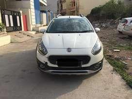 Fiat Avventura Urban Cross 2016 Diesel Good Condition