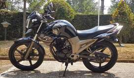 Yamaha Scorpio Z Special Edition, thn 2014