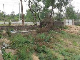 45katha on road plot is on sale at rs 10lakh 50thousand per katha
