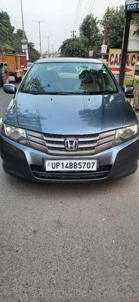 Honda City S Manual CNG, 2010, CNG & Hybrids