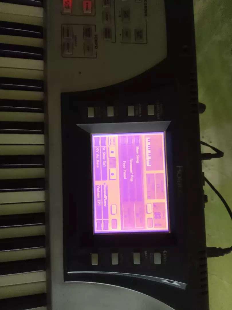 Roland e60 dan e50 0